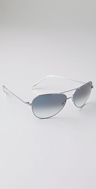 Oliver Peoples Eyewear Pryce Sunglasses