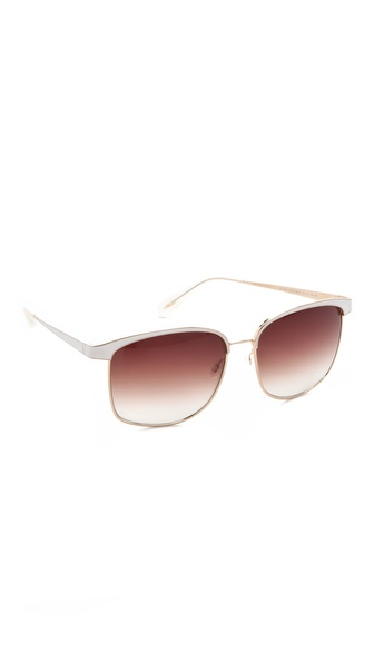 Oliver Peoples Eyewear Myriel Sunglasses