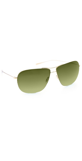 Oliver Peoples Eyewear Welles Sunglasses