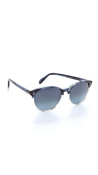 Oliver Peoples Eyewear Corie Polarized Sunglasses