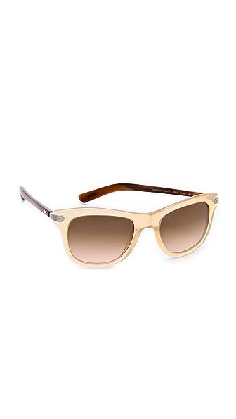 Oliver Peoples Eyewear XXV Sunglasses