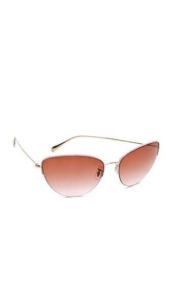 Oliver Peoples Eyewear Kiley Sunglasses