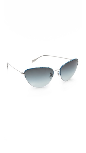 Oliver Peoples Eyewear Kiley Sunglasses