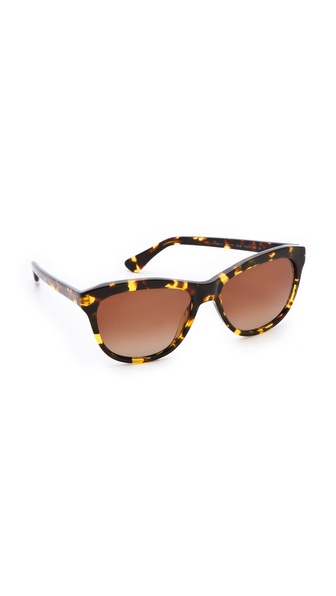 Oliver Peoples Eyewear Reigh Polarized Sunglasses