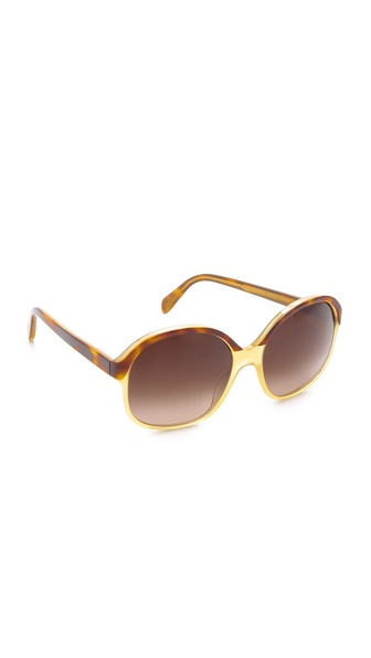 Oliver Peoples Eyewear Cassandra Sunglasses