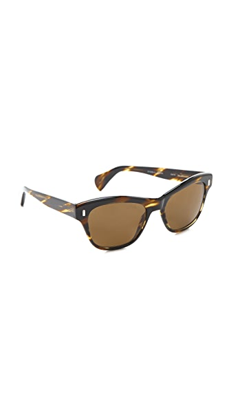 Oliver Peoples Eyewear Sofee Polarized Sunglasses