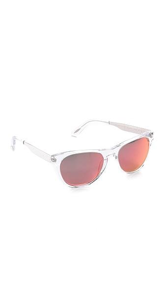 Oliver Peoples Eyewear Braverman Polarized Sunglasses