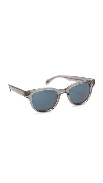Oliver Peoples Eyewear Afton Sunglasses