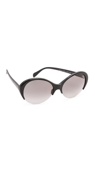 Oliver Peoples Eyewear Colline Sunglasses