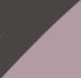 Matte Black/Grey Gradient