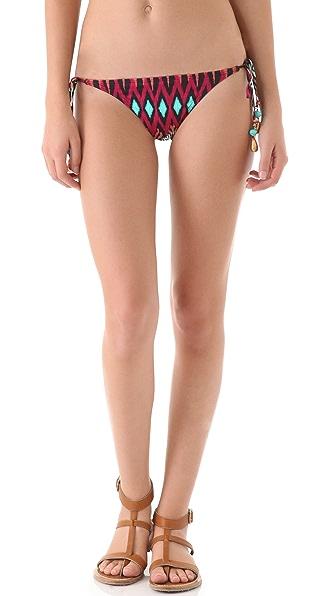OndadeMar Java Bikini Bottoms