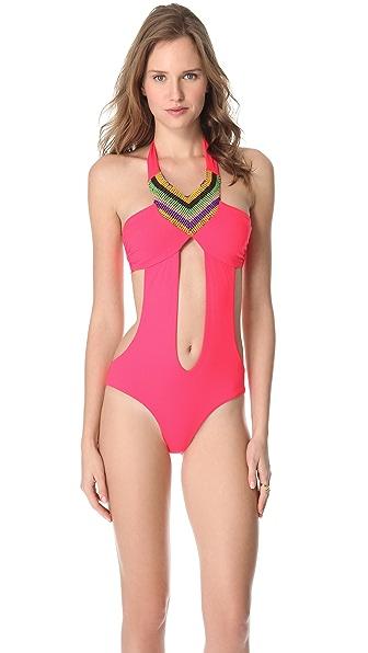 OndadeMar Nomad One Piece Swimsuit