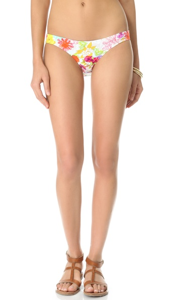 OndadeMar Damasco Bikini Bottoms