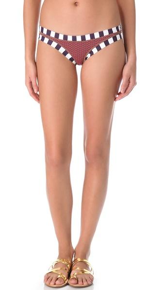 OndadeMar Cayenne Bikini Bottoms