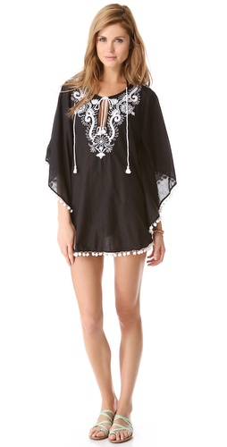 Shop OndadeMar Sumatra Cover Up and OndadeMar online - Apparel, Womens, Swim, Coverups,  online Store