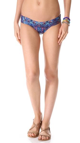 OndadeMar Nangala Bikini Bottoms