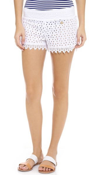 OndadeMar Eden Hues Cover Up Shorts