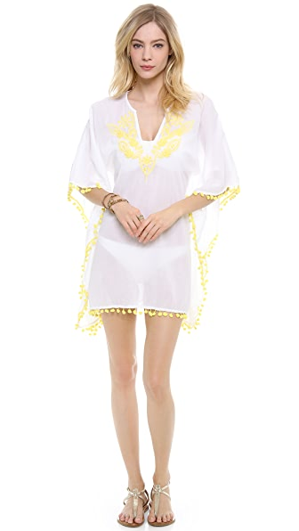 OndadeMar Ethereal Cover Up Dress