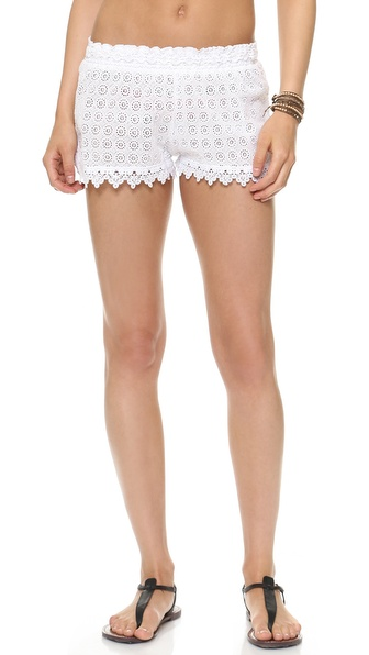 OndadeMar Light Gaia Shorts
