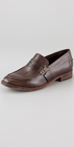 ONE by Matisse Footwear Boston Penny Loafers