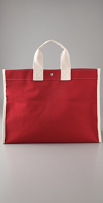 ONE by Utility Canvas Classic Field Bag