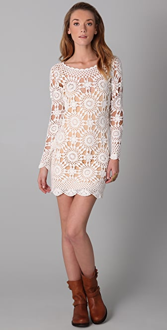 ONE by Eternal Sunshine Creations Wildflower Dress