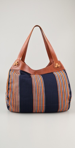 ONE by Sequence Geral Double Strap Hobo