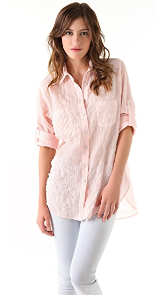 ONE by Duck & Weave Sagaponack Shirt