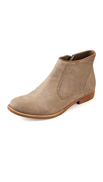 ONE by Matisse Footwear Oscar Ankle Booties