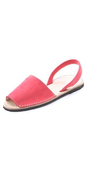 ONE by Ishvara Sandals Albaracas Flat Sandals