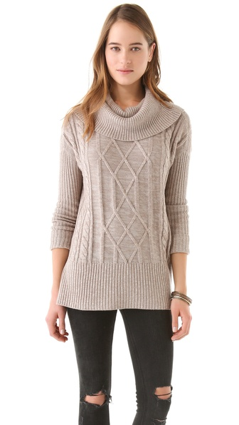 ONE by Left On Houston Century Sweater