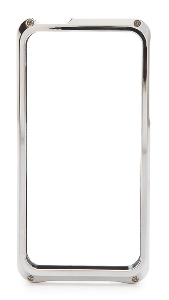 ONE by Kristin Reiter Mirrored iPhone Case