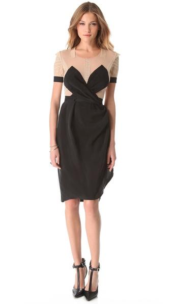 ONE by 100% NY Lonika Dress