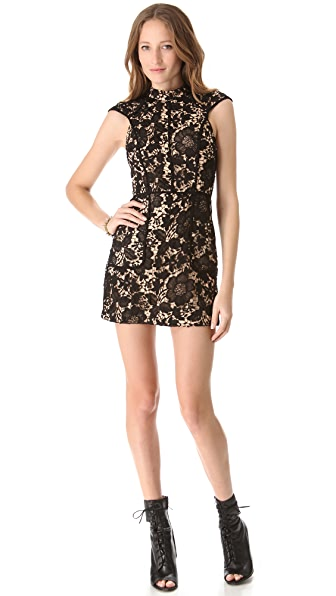 ONE by Cameo Breaklight Dress