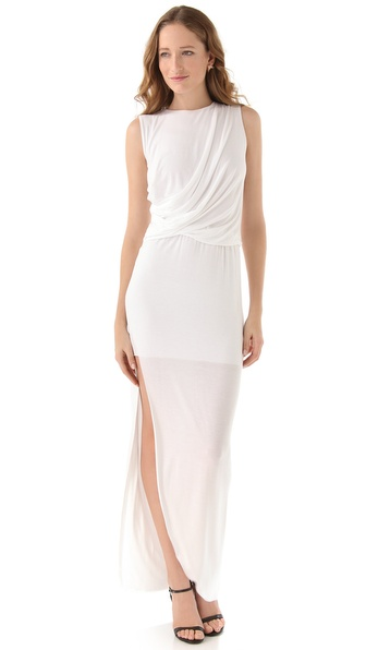 ONE by SEN Rasha Maxi Dress
