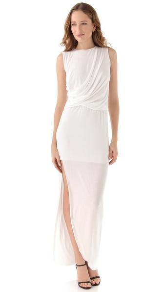 ONE by SEN Rasha Maxi Dress