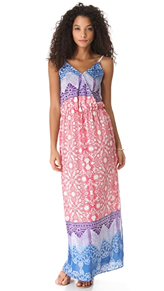 ONE by Aaron Ashe Crown Street Max Dress