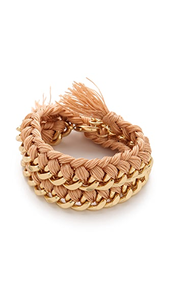 ONE by jami Estelle Wrap Bracelet