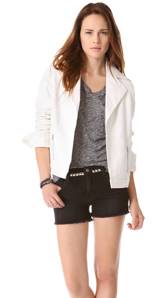 ONE by Cameo Battle Born Jacket