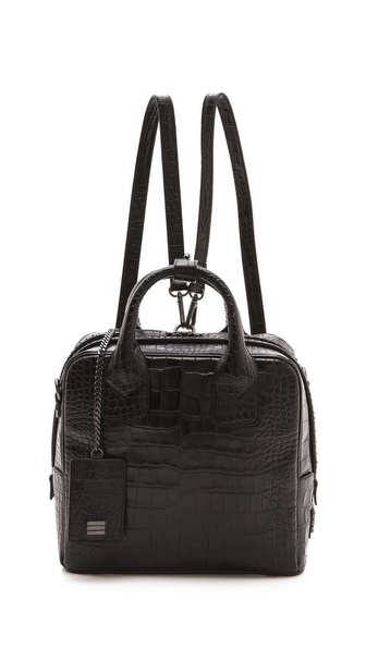 ONE by Helianthus Kay Convertible Backpack