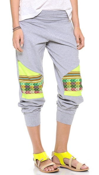 ONE by Pitusa Clothing Inca Sweatpants