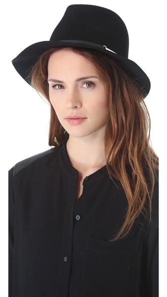 ONE by Janessa Leone Vera Hat