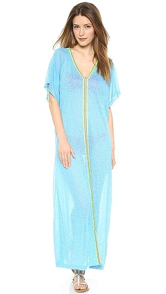 ONE by Pitusa Clothing Inca Abaya Dress