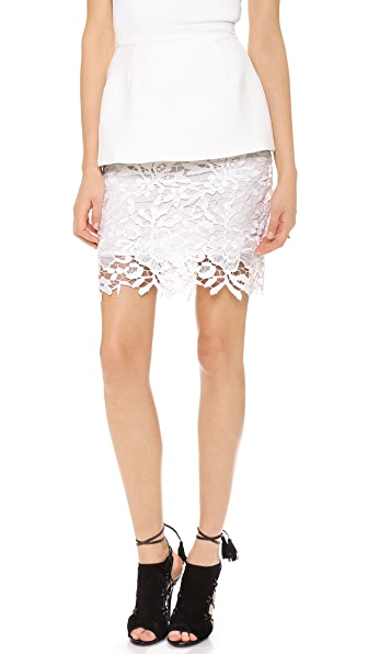 ONE by Cameo Rampart Skirt