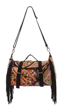 ONE by Ophelia Moon Banjara Weekender Bag