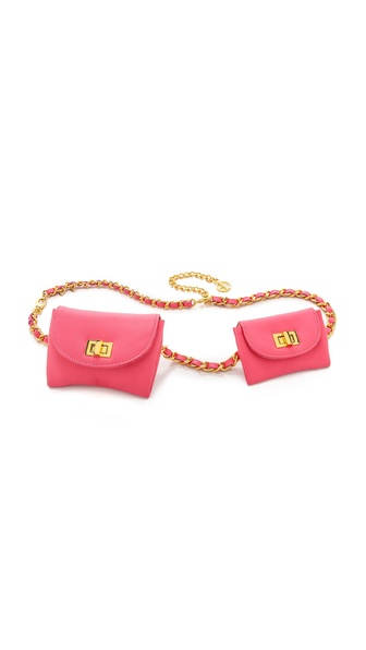 ONE by Erin Dana Evan Fanny Pack