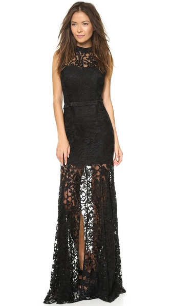 ONE by Femme D'armes Thierry Gown