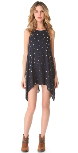 One Teaspoon No. 9 Swing Tank Dress