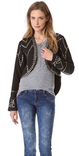 One Teaspoon Bull Rider Jacket