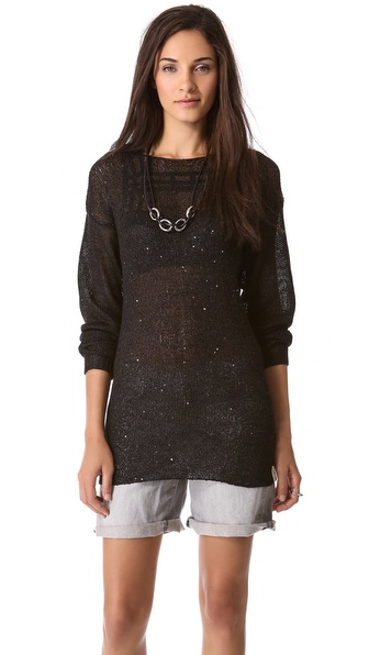 One Teaspoon Shooting Star Sweater